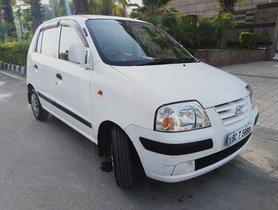 Used 2010 Hyundai Santro Xing GL Petrol MT for sale in New Delhi