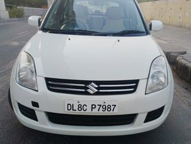 Used 2010 Maruti Suzuki Swift Dzire VDI MT Diesel for sale in New Delhi