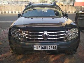 2016 Renault Duster EXL Diesel Manual for sale in New Delhi