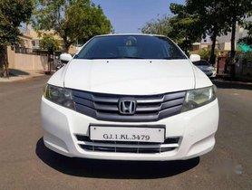 Honda City 1.5 S AT, 2011, Petrol for sale