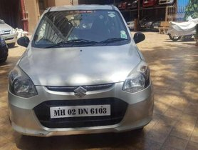 Used Maruti Suzuki Alto 800 LXI 2014 for sale
