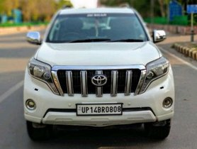 Toyota Land Cruiser AT 2012 for sale