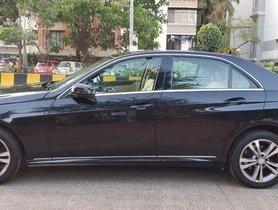 Mercedes-Benz E-Class E250 CDI Avantgarde AT for sale