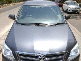 Toyota Innova 2.5 V Diesel 8-seater MT for sale