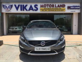 Volvo S60 Cross Country 2016 for sale