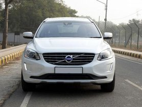 2015 Volvo XC60  D4 SUMMUM AT for sale
