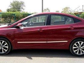 Hyundai Verna VTVT 1.6 SX Option MT for sale