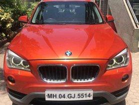 BMW X1 2014 for sale