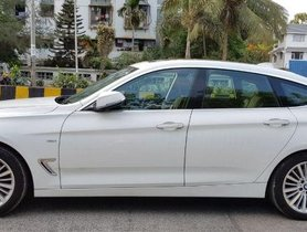 2015 BMW 3 Series GT Luxury Line AT for sale