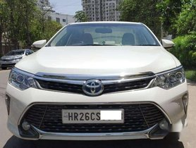 Used 2015 Toyota Camry AT for sale