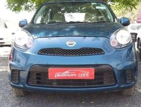 Used 2016 Nissan Micra Active for sale