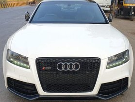 Audi RS5 Coupe AT for sale