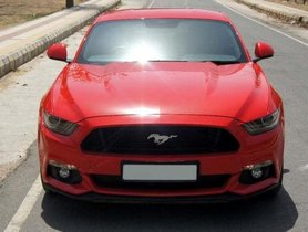 Used 2017 Ford Mustang V8 AT for sale