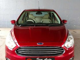 Used 2015 Ford Figo Aspire for sale