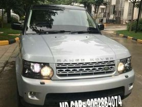 Used Land Rover Range Rover car 2007 for sale at low price