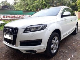 Audi Q7 35 TDI Premium + Sunroof, 2011, Diesel for sale