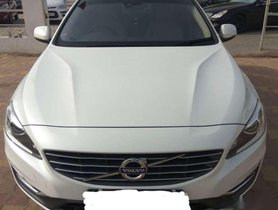 Used Volvo S60 car at low price