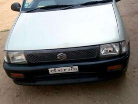 Maruti Suzuki Zen LXi BS-III, 2003, Petrol for sale