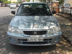 2002 Honda City for sale