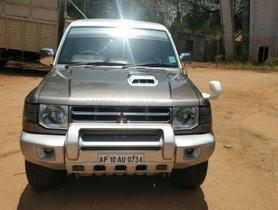 2010 Mitsubishi Pajero SFX for sale at low price