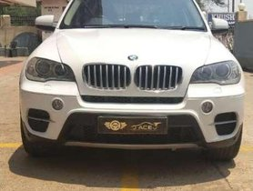 Used BMW X5 car at low price