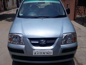 Used Hyundai Santro Xing XL 2007 MT for sale