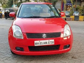 Maruti Suzuki Swift VXI 2008 for sale