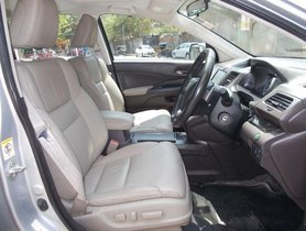 Used Honda CR V 2.0L 2WD AT 2015 for sale