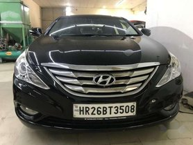 Hyundai Sonata 2.4 GDi AT, 2012, Petrol for sale
