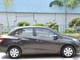 Used 2016 Honda Amaze  SX i VTEC MT for sale