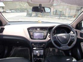 2016 Hyundai Elite i20 MT for sale