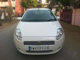 Used Fiat Punto MT for sale