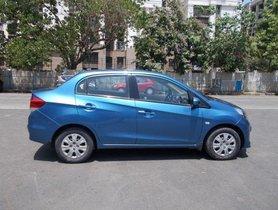 Honda Amaze S AT i-Vtech for sale