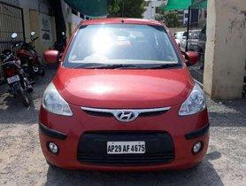 Used Hyundai i10 Sportz 1.2 2008 MT for sale