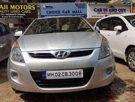 Hyundai I20 i20 Magna 1.2, 2011, CNG & Hybrids MT for sale