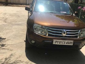Renault Duster MT for sale