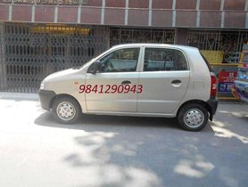 Used Hyundai Santro Xing XL MT for sale