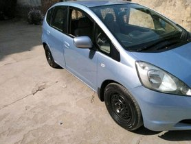 Used 2009 Honda Jazz 1.2 S Petrol MT for sale in New Delhi