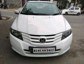 2011 Honda City 1.5 E MT for sale in New Delhi