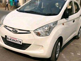 2014 Hyundai Eon Lite Plus Petrol MT for sale in New Delhi