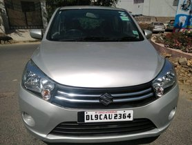 Used 2016 Maruti Suzuki Celerio VXI Petrol CNG MT for sale in New Delhi