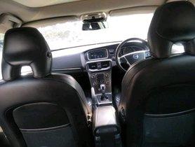 Used 2013 Volvo V40 Diesel MT for sale in New Delhi