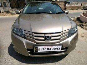 Used 2009 Honda City S MT for sale in New Delhi