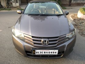 Used 2011 Honda City S MT Petrol for sale in New Delhi At Low Price