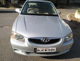 2010 Hyundai Accent GLE MT Petrol CNG for sale in New Delhi