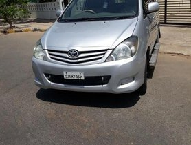 2010 Toyota Innova MT 2004-2011 for sale at low price