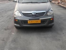 2012 Toyota Innova 2004-2011 2.5 G3 MT for sale at low price