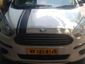 Used 2016 Ford Figo Aspire MT for sale