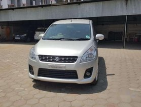 Maruti Suzuki Ertiga VDI MT for sale