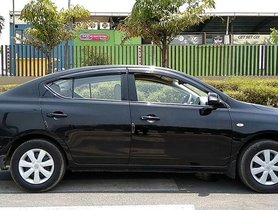 Used Nissan Sunny  XL P MT car at low price